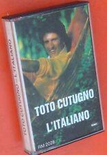 Toto Cutugno  L'Italiano, Ring RM 2028, Hungary 1990