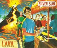 SILVER SUN - LAVA 1996 UK CD SINGLE