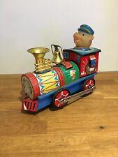Juguetes Ege , Tilin Tolin Tinplate Toy Train