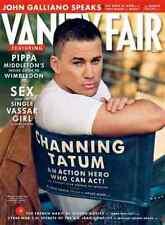 July Vanity Fair Celebrity Monthly Magazines
