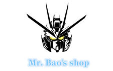 Mr.Bao's shop -product postage merge area