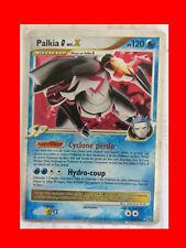 carte pokémon Palkia g niv. x 120 PV ultra rare 125/127