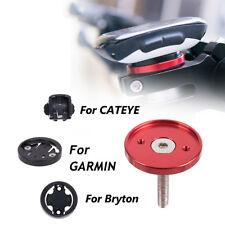 MTB Carretera Bicicleta Cronómetro GPS Soporte para Garmin Bryton Cateye Bonito