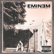 Eminem - The Marshall Mathers LP [Explicit Lyrics] - Eminem CD UFVG The Cheap