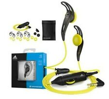 Limited Band New Boxset MX 680 Sports Earbud Headphones with Volume Control