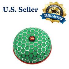Green HKS Super Power Megaflow Mushroom 3-layer Dry Air Filter for 200MM