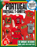 PORTUGAL World Cup 2018 T-Shirt Football Family Choice Mens Womens Kids Baby