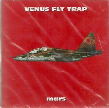 VENUS FLY TRAP-MARS CD(SPV)SIGNED