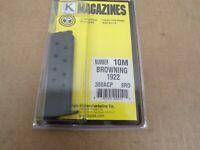 Browning Model 1922 380 ACP Magazine by Triple K #10M
