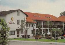 Ansichtskarte - Thermalbad Birnbach im Rottal / Pension Annenhof
