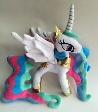 "Princess Celestia plush doll 12""/30 cm My Little Pony plush Celestia"