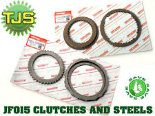 CVT7 JF015E/RE0F11A Transpeed Friction/Steel Clutch Module Combo for 2010+