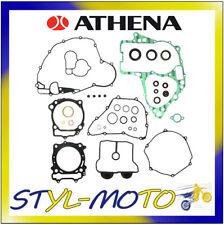 P400155850002 KIT SERIE GUARNIZIONI MOTORE ATHENA GAS GAS EC 300 2008