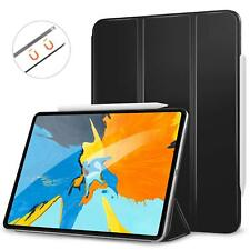 Timovo Armor Case Fit iPad Pro 11 2nd 2020/2018,Smart Shell Stand Magnetic Cover