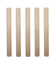Riffeldübel 16x180mm Holz Dübel NEU Posten 50 Stück Holzdübel in Esche