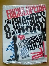 BEATLES ~ LOVE ME DO ~ CD ~ Nº 8 ENCICLOPEDIA LOS GRANDES DEL ROCK