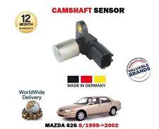 Para Mazda 626 1.8 2.0 1999-2002 Nuevo Sensor De Posición Del árbol De Levas N3A118221