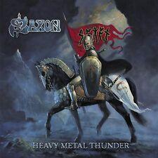 SAXON - HEAVY METAL THUNDER 2 CD NEUF