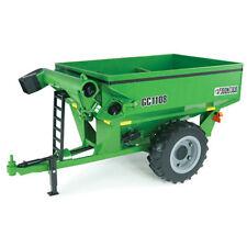 NEW John Deere Big Farm Series Frontier GC1108 Grain Cart 1/16 Scale (TBEK46071)
