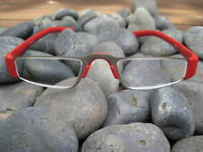 Reading Glasses  Red 2.75