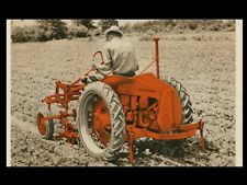 Allis Chalmers G Tractor Complete Parts Manual with detailed exploded diagrams