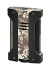 S.T. Dupont Defi Extreme Desert Camo, Camouflage Lighter 021409, 21409, NIB
