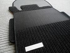 $$$ Rips Fußmatten für Mercedes Benz CLK W208 C208 A208 + TRITTSCHUTZ + NEU $$$