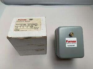 Furnas 69HA2 Pressure Switch new