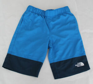 NWT $35 The North Face Boys Class V Water Swim Shorts Size Small (7-8 Years Old)