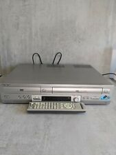 Sony ~ SLV-D950 G1 ~ DVD / VCR Player/recorder ~ With Remote Control