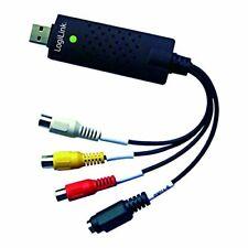 Logilink capture video Videorecorder USB