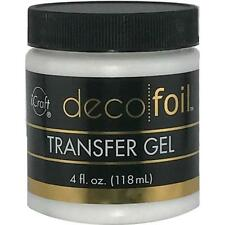 THERMOWEB ICRAFT DECO FOIL TRANSFER GEL 4OZ-000943048251