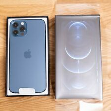 Apple iPhone 12 Pro 128GB Pacific Blue (Unlocked)