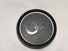 Genuine MINOLTA CELTIC 49mm front lens cap  Japan.