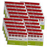 50x Dental Absorbent Paper Points 25# Taper.02 Endo Root Canal Cleaning Tips