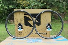 **NEW** - REYNOLDS AR29x DB - Disc Brake Carbon Wheels - Front / Rear Wheelset