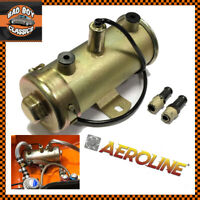 12v Aeroline High Flow Electronic Fuel Pump Ideal For All Classic Cars