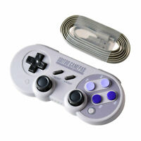 8Bitdo SN30 Pro Wireless Controller for Nintendo Switch Win/Mac/Android