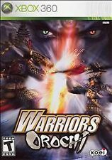 Warriors Orochi - Xbox 360