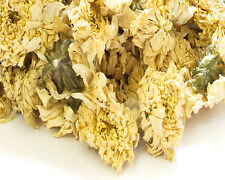 Resina de Flores Secas chrysanthem Té hacer Bomba de Baño Jabón Vela Boda Confeti