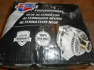 Carquest 7791AN Alternator NO CORE CHARGE 7791810N NEW