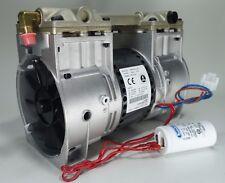 Thomas 2660 CHI39 Vakuumpumpe/Oxygenconcentrator Compressor -930 mbar 110 l/min