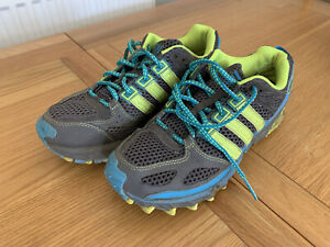 Adididas Kanadia TR4 Womens Trail Running Shoe