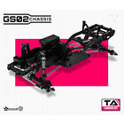 NEW GMade GS02 Chassis 1/10 4WD RC Model TA PRO Chassis Kit FREE US SHIP
