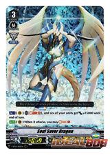 Cardfight Vanguard  x 1 Soul Saver Dragon - V-BT01/005EN - RRR Pack Fresh Mint