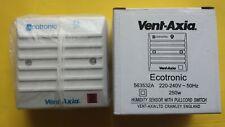 VENT AXIA Ecotronic Humidity Sensor 563532