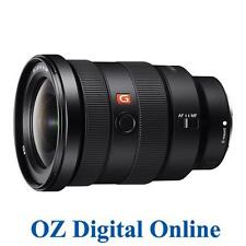 New Sony FE 16-35mm F2.8 GM (SEL1635GM) E-Mount Full Frame Lens 1 Year Au Wty