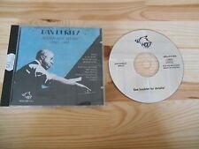 CD Jazz Dan Burley - South Side Shake 1945 _ 1951 (23 Song) WOLF REC