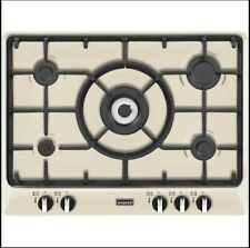 Stoves Richmond700GH Built In 68cm 5 Burners Gas Hob Cream brand new