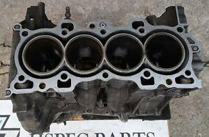 94-01 INTEGRA B18B1 Non-Vtec Bare Engine Block 1118 STD 81MM CIVIC LS SWAP
